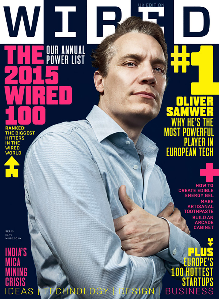oliver samwer wired magazine