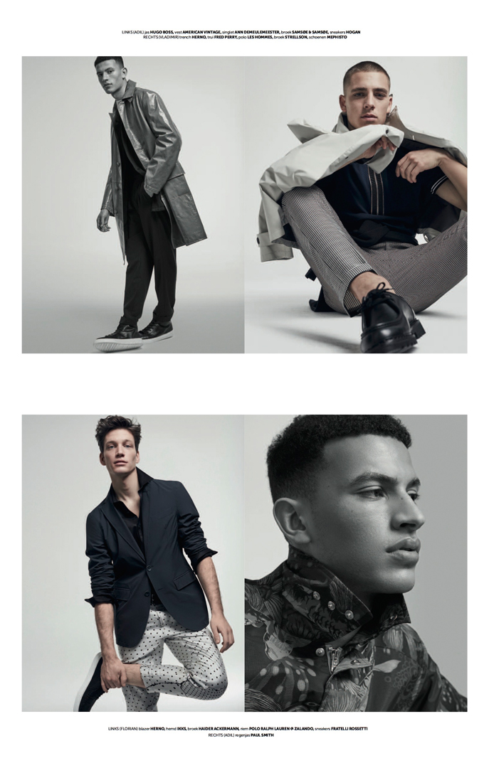 boy men story portrait fashion  beauty