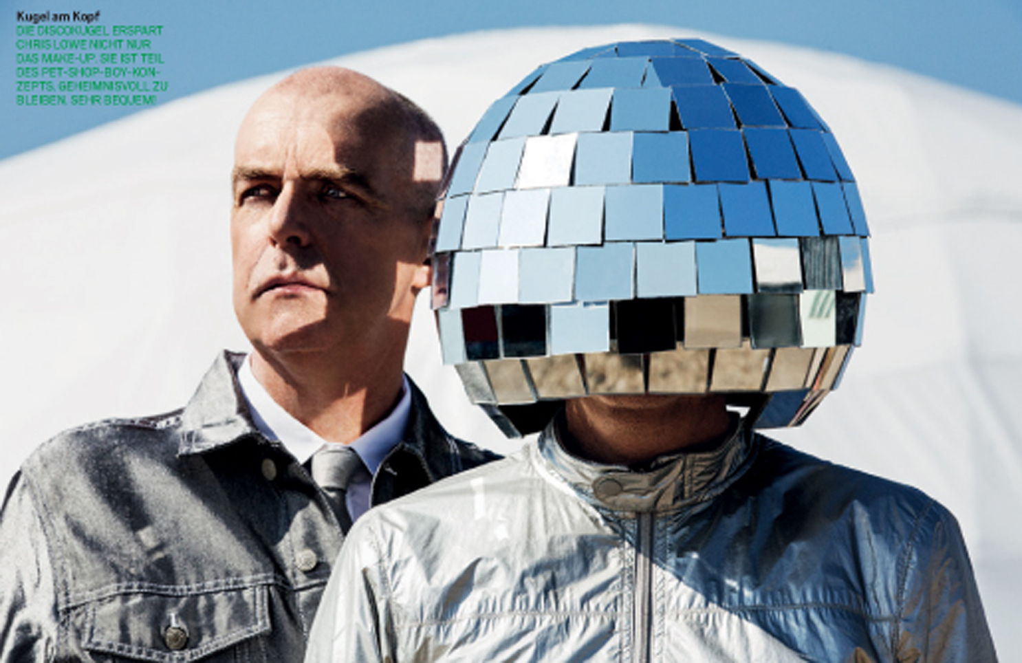 pet shop boys 2018