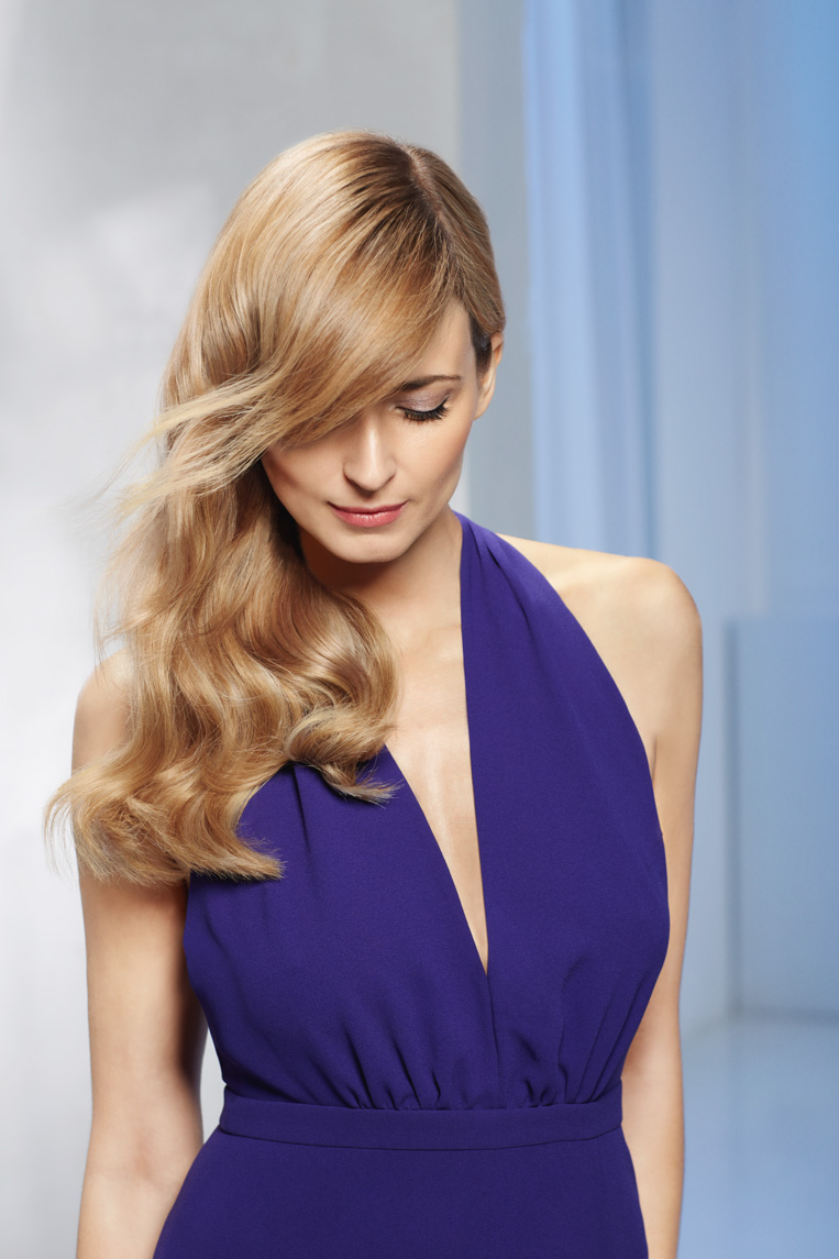 wella hair care styling products