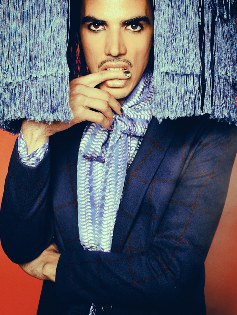 interview magazine prince tribute