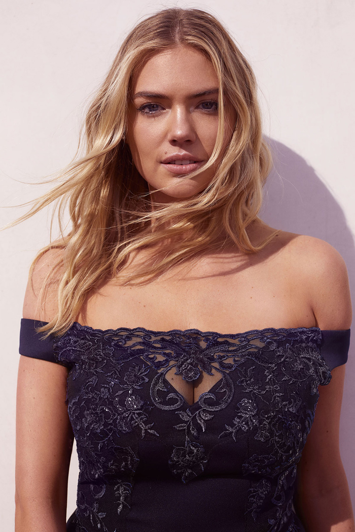 kate upton lipsy london spring 2018