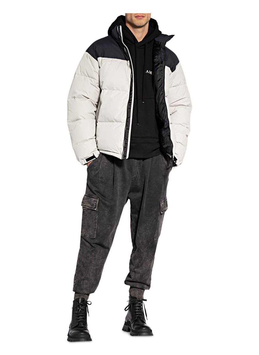 breuninger styling gucci suit off white alexander mcqueen