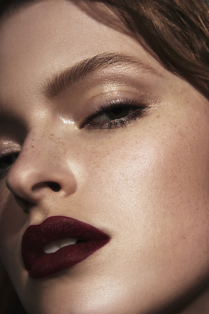 elle france usa beauty editorial woman