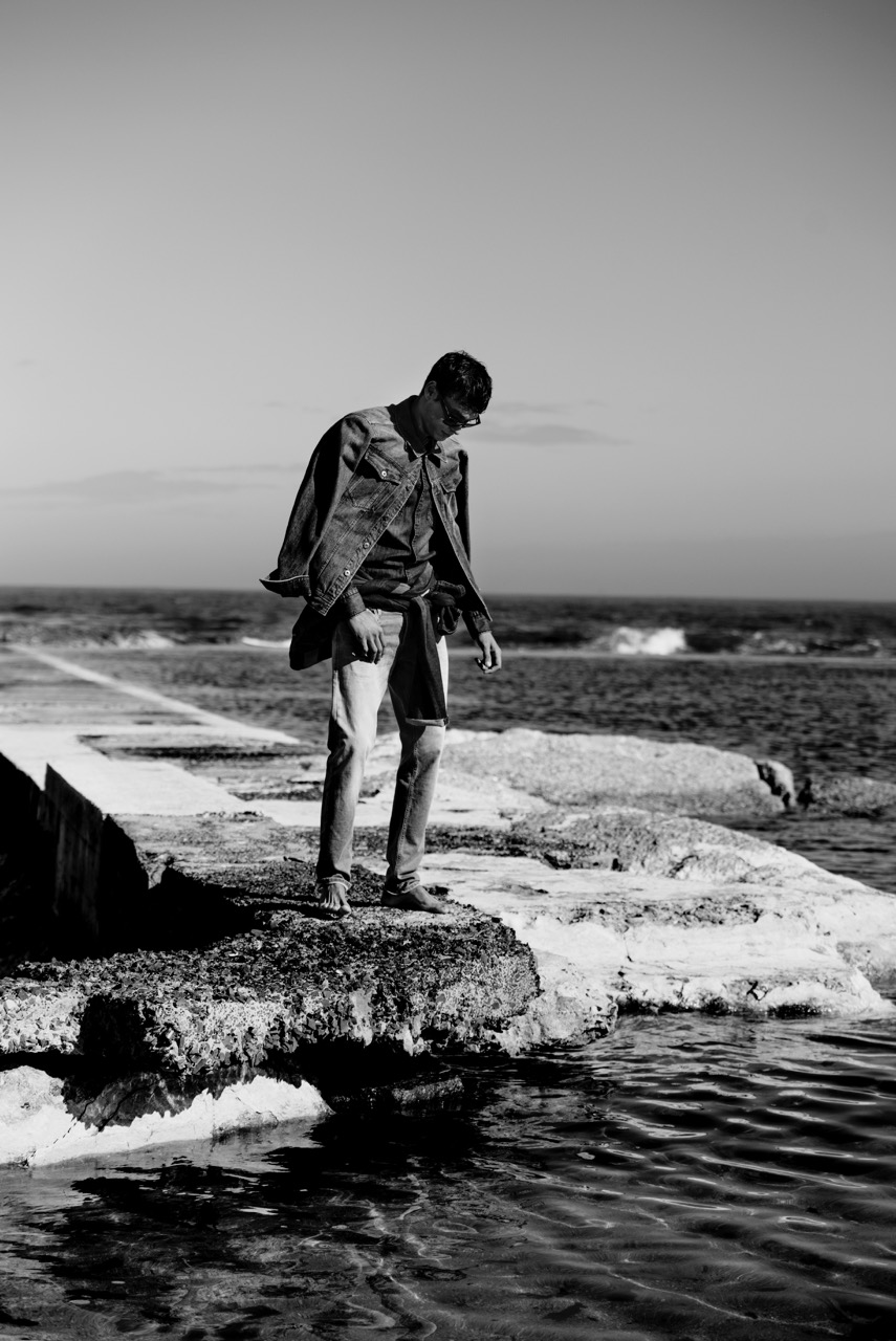 black white boys capetown surfing