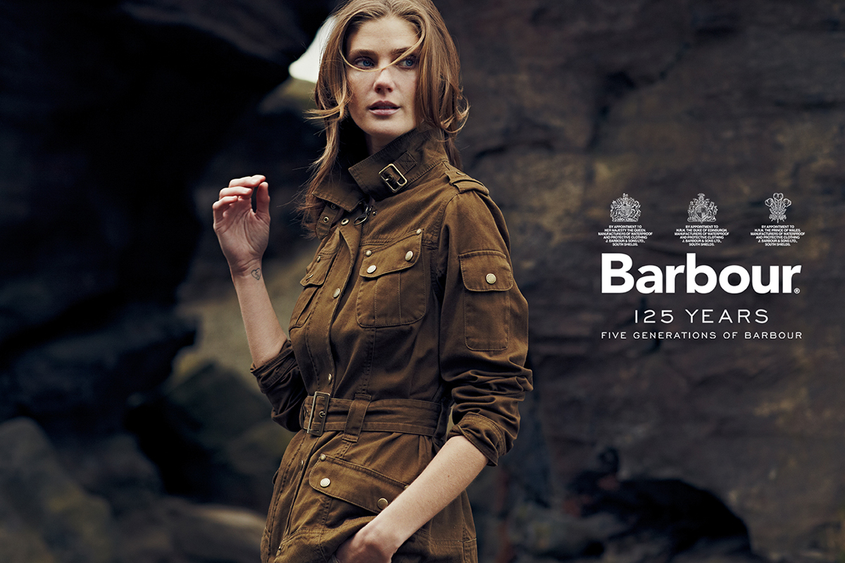 barbour girls
