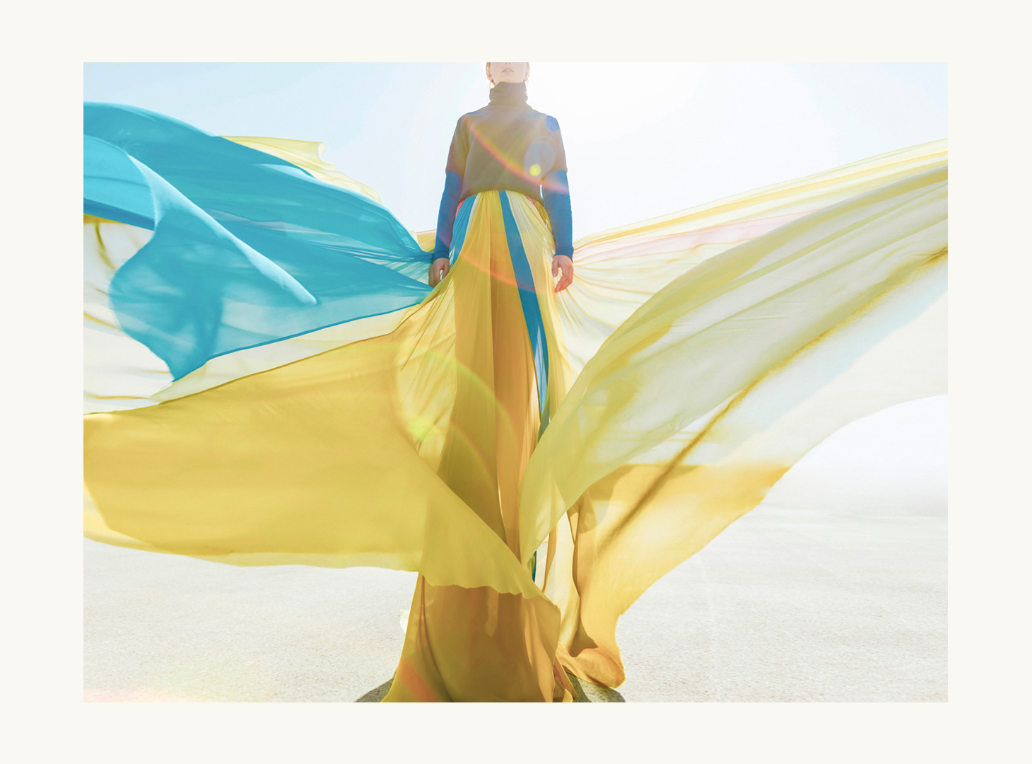 flying colors yellow blue bodo rickassel photography