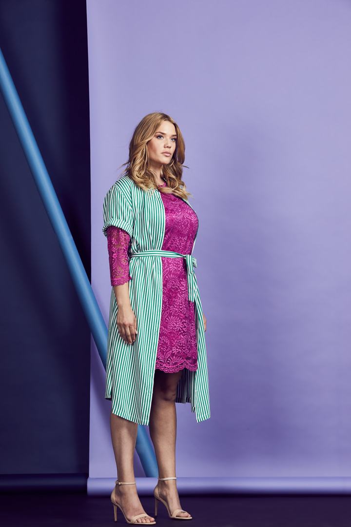 Colorful Me Curvy Styles for you