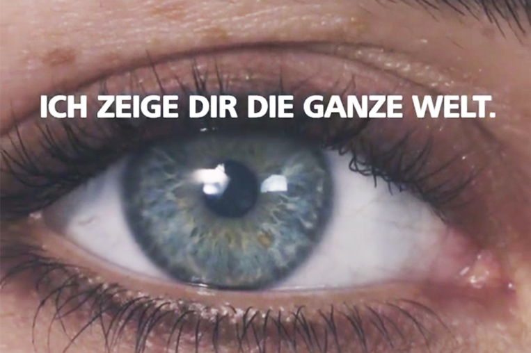 zeiss advertising